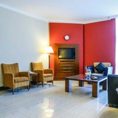J5 Rimal Hotel Apartments сауна