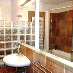 Отель Avinyó Mansion Испания, Барселона - отзывы, цены и фото номеров - забронировать отель Avinyó Mansion онлайн ванная