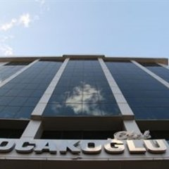 Ocakoglu Hotel & Residence Турция, Измир - отзывы, цены и фото номеров - забронировать отель Ocakoglu Hotel & Residence онлайн балкон