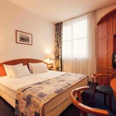 Отель ibis Styles Budapest City Венгрия, Будапешт - 4 отзыва об отеле, цены и фото номеров - забронировать отель ibis Styles Budapest City онлайн комната для гостей фото 3