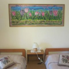 Hotel Eliseo Джардини Наксос комната для гостей фото 5