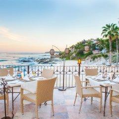Отель Cabo Surf Hotel & Spa Мексика, Сан-Хосе-дель-Кабо - отзывы, цены и фото номеров - забронировать отель Cabo Surf Hotel & Spa онлайн питание