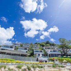 Отель The Shore at Katathani (только для взрослых) Пхукет фото 2