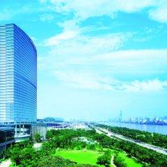 Shangri-La Hotel Guangzhou пляж фото 2