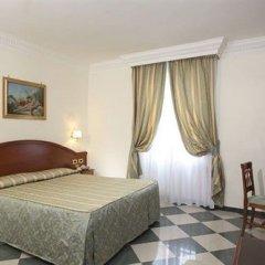 Отель Contilia 3* Стандартный номер с различными типами кроватей фото 20