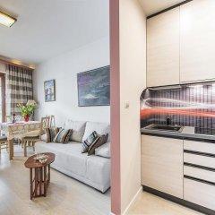 Отель P&O Apartments Bielany 6 Польша, Варшава - отзывы, цены и фото номеров - забронировать отель P&O Apartments Bielany 6 онлайн в номере
