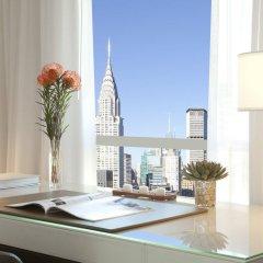 Отель Millennium Hilton New York One UN Plaza США, Нью-Йорк - 1 отзыв об отеле, цены и фото номеров - забронировать отель Millennium Hilton New York One UN Plaza онлайн в номере фото 2