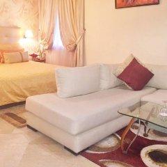 Oum Palace Hotel & Spa комната для гостей