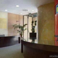 Отель Crowne Plaza Padova (ex.holiday Inn) Падуя интерьер отеля фото 2