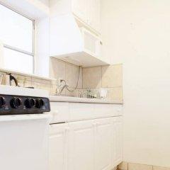 Отель Cozy 1BR Rosslyn Apt with a View США, Арлингтон - отзывы, цены и фото номеров - забронировать отель Cozy 1BR Rosslyn Apt with a View онлайн в номере