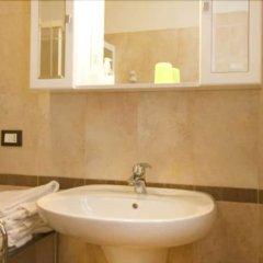 Отель Agriturismo Cascina Roveri Монцамбано ванная