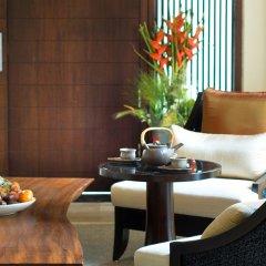 Отель Banyan Tree Ungasan в номере