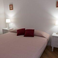 Отель Zenzero e Limone B&B Италия, Сиракуза - отзывы, цены и фото номеров - забронировать отель Zenzero e Limone B&B онлайн комната для гостей фото 3