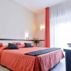 Hotel Derby Римини комната для гостей фото 3