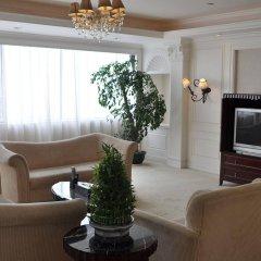 Guangzhou Phoenix City Hotel интерьер отеля фото 3