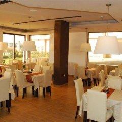 Отель Camelot Residence Болгария, Солнечный берег - отзывы, цены и фото номеров - забронировать отель Camelot Residence онлайн питание фото 2
