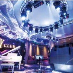 Golden Central Hotel Shenzhen развлечения