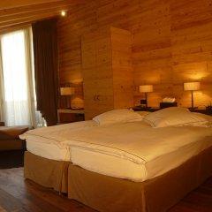 Отель Unique Hotel Post Швейцария, Церматт - отзывы, цены и фото номеров - забронировать отель Unique Hotel Post онлайн комната для гостей фото 2