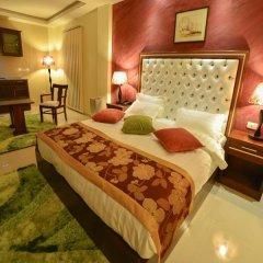 Отель P Quattro Relax Hotel Иордания, Вади-Муса - отзывы, цены и фото номеров - забронировать отель P Quattro Relax Hotel онлайн фото 12