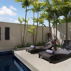 Отель Manathai Surin Phuket 4* Стандартный номер разные типы кроватей фото 8