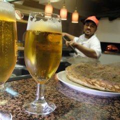 Wellness & Family Hotel Veronza Карано гостиничный бар