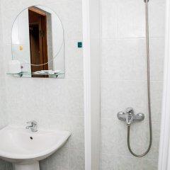 Гостиница Лагуна в Анапе отзывы, цены и фото номеров - забронировать гостиницу Лагуна онлайн Анапа ванная