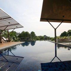 Отель 4 BR Private Villa in V49 Pattaya w/ Village Pool Таиланд, Паттайя - отзывы, цены и фото номеров - забронировать отель 4 BR Private Villa in V49 Pattaya w/ Village Pool онлайн фото 15