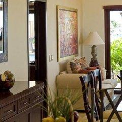 Отель Encanto El Faro Luxury Ocean Front Condo Hotel Мексика, Плая-дель-Кармен - отзывы, цены и фото номеров - забронировать отель Encanto El Faro Luxury Ocean Front Condo Hotel онлайн комната для гостей фото 5