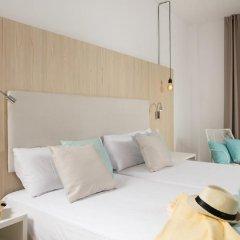 Отель Monterrey Roses By Pierre Et Vacance Курорт Росес комната для гостей фото 5