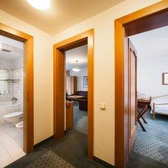 Villa Voyta Hotel & Restaurant Прага сауна