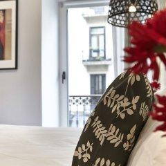 Отель Pension Peñaflorida Испания, Сан-Себастьян - отзывы, цены и фото номеров - забронировать отель Pension Peñaflorida онлайн комната для гостей фото 4
