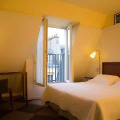 Hotel Quartier Latin комната для гостей