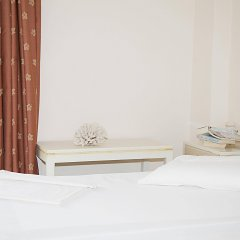 Отель Theonia Hotel Греция, Кос - 1 отзыв об отеле, цены и фото номеров - забронировать отель Theonia Hotel онлайн ванная