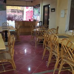 Отель One Rovers Place Филиппины, Пуэрто-Принцеса - отзывы, цены и фото номеров - забронировать отель One Rovers Place онлайн гостиничный бар