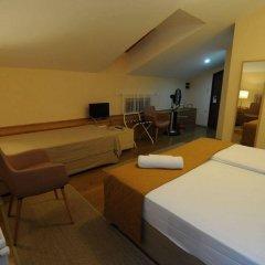 Camlihemsin Tasmektep Hotel удобства в номере