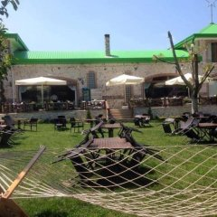 Cevizdibi Otel Турция, Дербент - отзывы, цены и фото номеров - забронировать отель Cevizdibi Otel онлайн фото 4