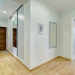 Апартаменты Dom&House-Apartment Monte Cassino Family Сопот интерьер отеля