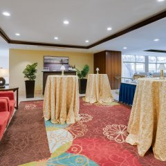 Отель Hilton Garden Inn Bethesda США, Бетесда - отзывы, цены и фото номеров - забронировать отель Hilton Garden Inn Bethesda онлайн помещение для мероприятий фото 2