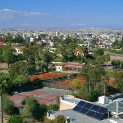 Amorgos Boutique Hotel in Larnaca, Cyprus from 51$, photos, reviews - zenhotels.com