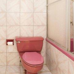 Отель Villa Donna Inn ванная фото 2