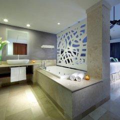 Отель The Royal Suites Turquesa by Palladium - Только для взрослых ванная