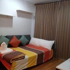 Отель Siam Diamond Resident Бангкок комната для гостей фото 5