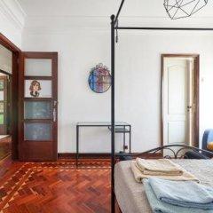Отель Legend Loft Португалия, Лиссабон - отзывы, цены и фото номеров - забронировать отель Legend Loft онлайн удобства в номере фото 2