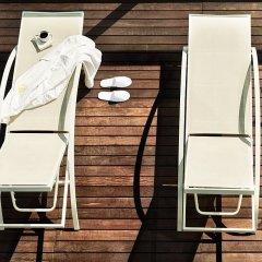 Отель Waldorf Suite Римини сауна