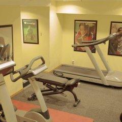 First Hotel Marin фитнесс-зал фото 4