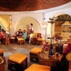Отель Club Sunshine Rosa Rivage Монастир гостиничный бар