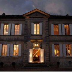 Отель Chateau Franc Pourret Франция, Сент-Эмильон - отзывы, цены и фото номеров - забронировать отель Chateau Franc Pourret онлайн вид на фасад