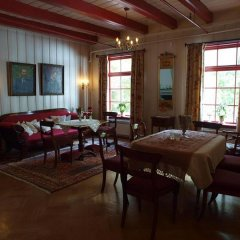 Fretheim Hotel фото 2