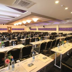 Отель Beach Club Doganay - All Inclusive