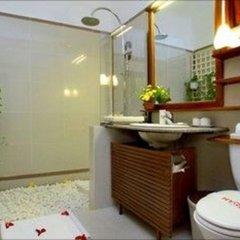 Ha An Hotel ванная фото 2